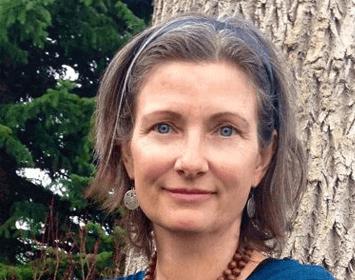 Claudia Milius