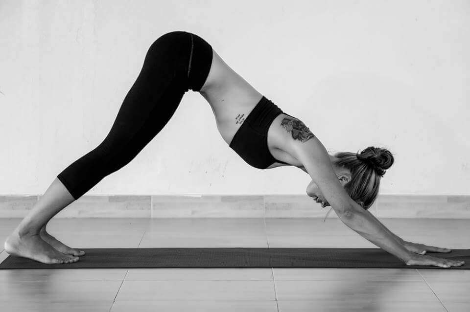 Yoga Sessions and Classes